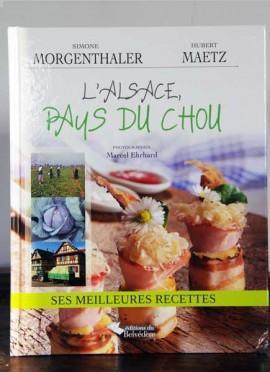 L'Alsace, Pays du Chou