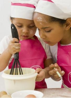 Atelier de cuisine : cuisine Estivale - vendredi 9 Juin