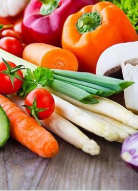 Atelier de cuisine : Cuisine légumière
