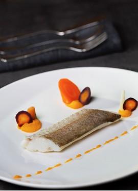 Cuisine de la mer -22 mars 2019