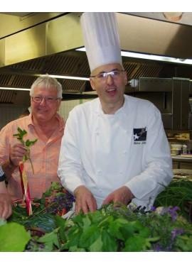 Atelier de cuisine : Cuisine légumière le 14 juin