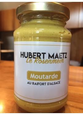 Moutarde fine d'Alsace