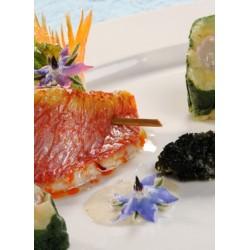 Atelier de cuisine : Les crustacés des côtes bretonnes - 7 février 2020