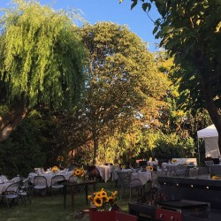 Déjeuner/Diner dans l'herbe - Juillet