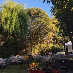 Déjeuner/Diner dans l'herbe - Août