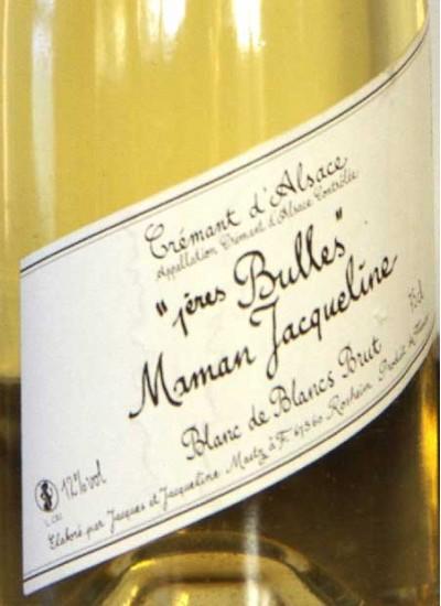 3 x Crémant d'Alsace Blanc de Blancs