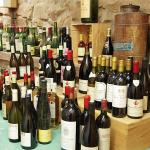 Vente de vins au Rosenmeer avec Hubert Maetz 3
