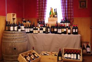 Vente de vins au Rosenmeer avec Hubert Maetz 4