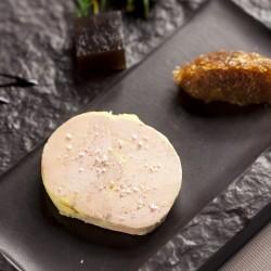 Foie gras de canard 50g