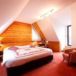 Rosenmeer, hôtel, dîner à l'hôtel, Rosheim, Alsace, Hubert Maetz