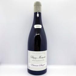 "Puligny-Montrachet ""Les..."