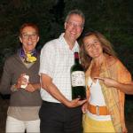 Garden Party au Rosenmeer à Rosheim chez Hubert Maetz 10